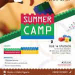 June Camp